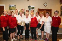 County Match Week 2016