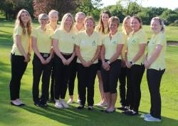 LINCOLNSHIRE COUNTY TEAM 2016