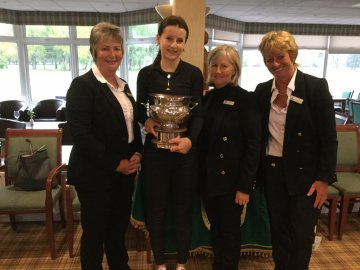 County Championships Holme Hall