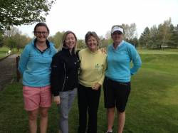 LLCGA County Championships 2016