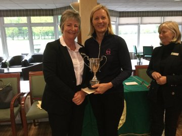 Barbara Watson Trophy 2019