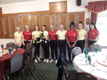 2nd Team v Nottinghamshire