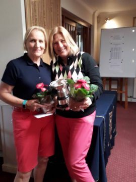 Spring Meeting 2019 South Kyme Golf Club