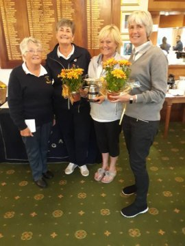 Spring Meeting 2019 Lincoln Golf Club
