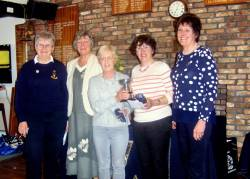 LVLGA Spring Meeting 2017