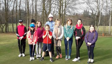 Great start to the year at the first Chicks event at Woodhall Spa on Saturday 23rd February. 