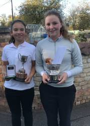 Winner - Isabella
