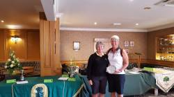 Gill Kapka - Cleethorpes