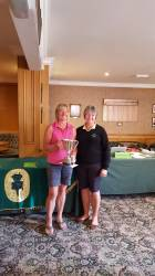 LIsa Hollingsworth - Toft