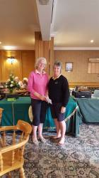 Jean Parkinson - Woodhall Spa